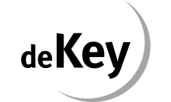 De Key Logo