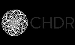 CHDR logo