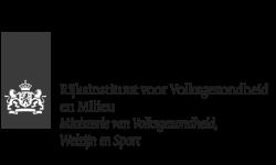 RIVM logo