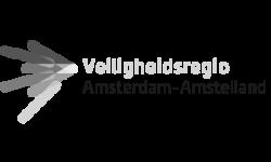 Veiligheidsregio Amsterdam-Amstelland logo