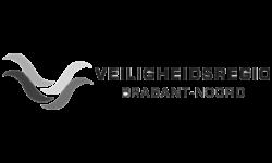 Veiligheidsregio Brabant Noord logo
