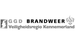 Veiligheidsregio Kennemerland logo